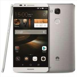 Huawei smart mobilni telefon Mate S sivi