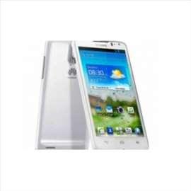 Huawei smart mobilni telefon P8 Lite beli