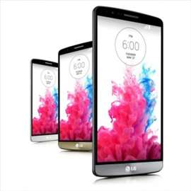 LG smart mobilni telefon G3 32GB