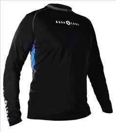 Majica Aqualung Loose fit muška, duga
