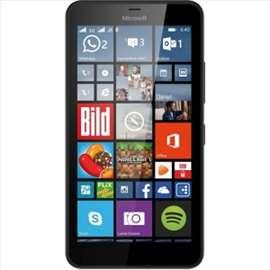 Microsoft smart mobilni telefon Lumia 640DS crni