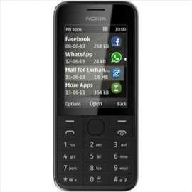 Nokia mobilni telefon N 215 DS