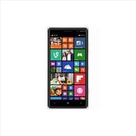 Nokia smart mobilni telefon Lumia 830 crni