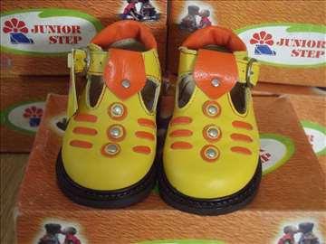 Nove cipelice kožne sa anatomskim ulošcima