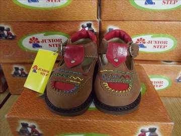 Povoljno cipele brušena koža sa anatomskim uloškom