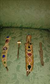 Prodajem antikvarne noževe