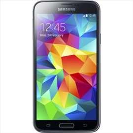 Samsung G900F Galaxy S 5 crni