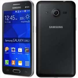 Samsung Galaxy Core 2 G355 DS BK