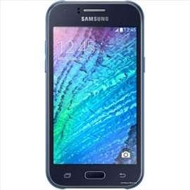 Samsung Galaxy J100 DS crni