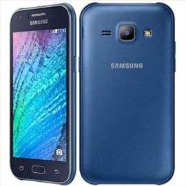 Samsung  Galaxy J100 SS crni