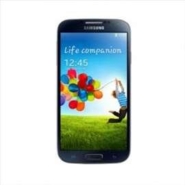 Samsung I9505 Galaxy S4 crni
