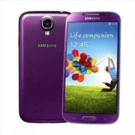 Samsung I9505 Galaxy S4 ljubičasti