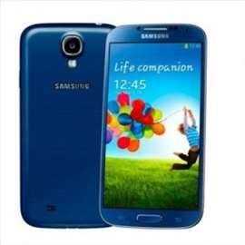 Samsung I9505 Galaxy S4 plavi