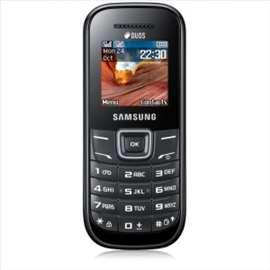 Samsung mobilni telefon E1202