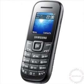 Samsung mobilni telefon Pusha E1200