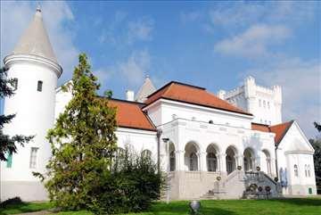Dvorci Vojvodine - jednodnevni izlet