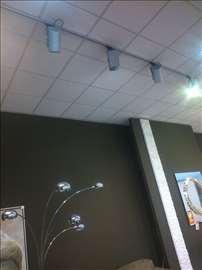 Reflektori za butike i salone