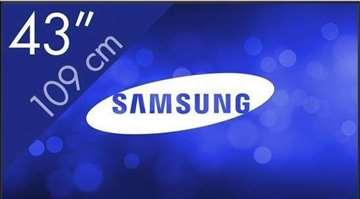 Samsung 43j5500