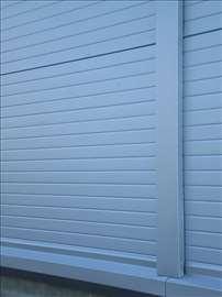 Sendvič paneli odličnih izolacionih karakteristika