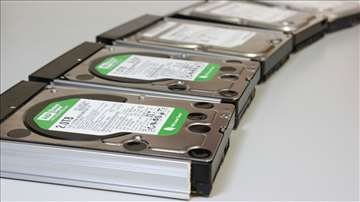 Velika tura hard diskova!