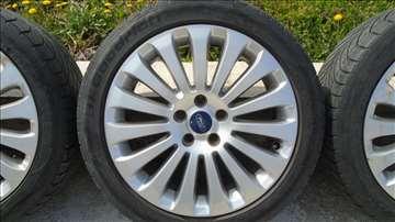 Alu Felne 17 Ford Titanium