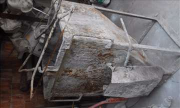 Kibla za beton