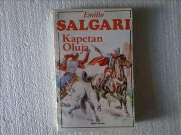 Salgari E. Kapetan Oluja