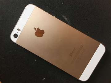 Prodajem iPhone 5s Gold 16GB
