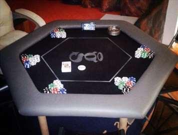 Sto za Texas Hold`em Poker