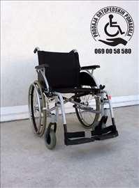 Invalidska kolica Breezy u odličnom stanju br. 3