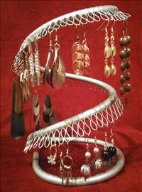 Stalak za nakit - ručni rad