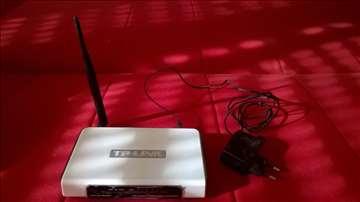 Wi-Fi ruter TP-Link
