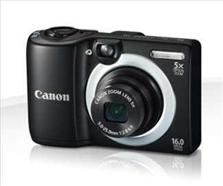 Digitalni fotoaparat Canon A1400