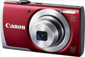 Canon A2600 digitalni fotoaparat