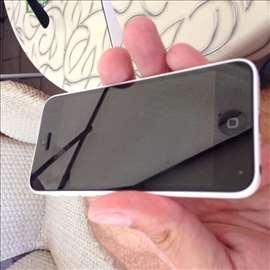 iPhone 5c - kao nov, povoljno + poklon