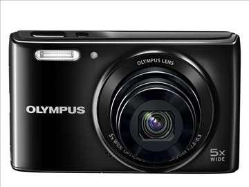 Digitalni fotoaparat Olympus VG-180, crni