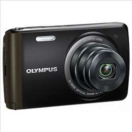 Digitalni fotoaparat Olympus VH-410