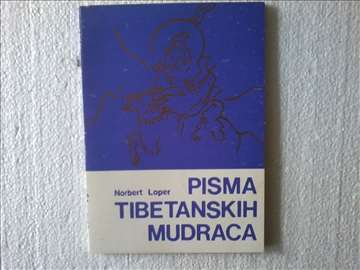 Pisma tibetanskih mudraca