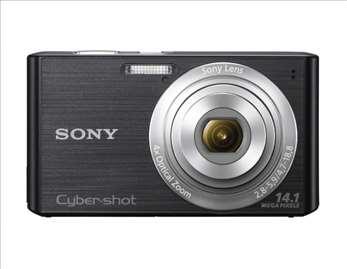 Digitalni fotoaparat Sony DSC-W610