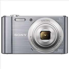 Sony DSC-W810S digitalni fotoaparat