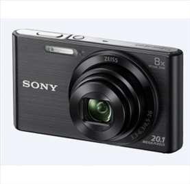 Sony DSC-W830B CE3 digitalni fotoaparat
