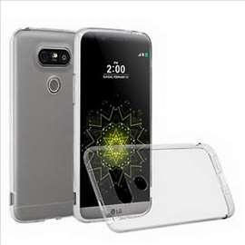 Akcija nova LG G5 ultra tanka silikonska futrola