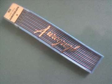 Mine za patent olovku (grafitne) Aurograph