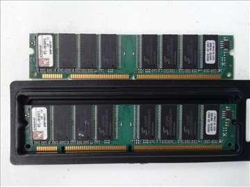 SDRAM memorije