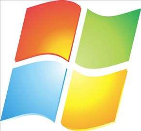 Instalacija Windows operativnih sistema