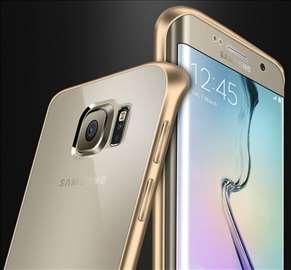 Akcija nova Samsung S7/ S7 Edge aluminijum futrola