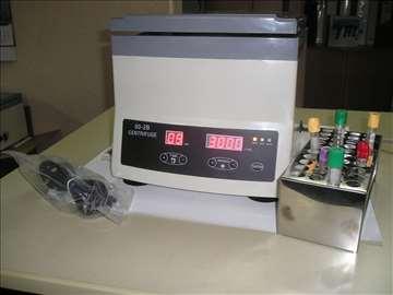 PRP i PRF centrifuga