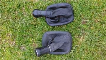 Ručica menjača i kožica za passat B5.5