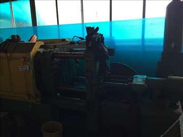 Mašina za livenje aluminijuma pod pritiskom