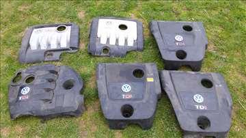 Poklopci motora za više modela VW